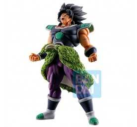 Dragon Ball Super - Ichibansho Broly (History of Rivals) figure