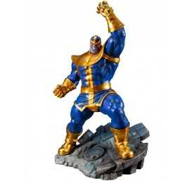 Marvel Universe Avengers Series - ARTFX Thanos figure