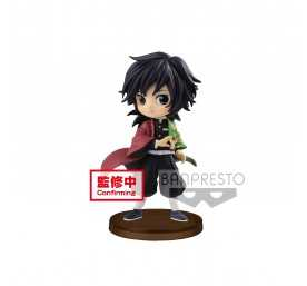 Kimetsu No Yaiba: Demon Slayer - Q Posket Petit Vol. 2 Giyu Tomioka figure