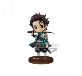 Kimetsu No Yaiba: Demon Slayer - Q Posket Petit Vol. 2 Tanjiro Kamado figure