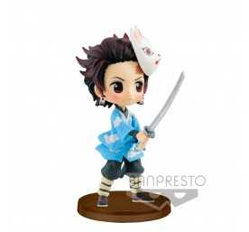 Kimetsu No Yaiba: Demon Slayer - Q Posket Petit Vol. 1 Tanjiro Kamado figure