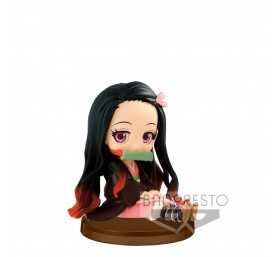 Kimetsu No Yaiba: Demon Slayer - Q Posket Petit Vol. 1 Nezuko Kamado figure