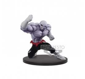 Dragon Ball Super - Chosenshi Retsuden II Vol. 1 Jiren figure