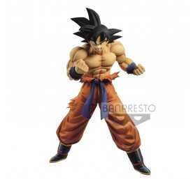 Dragon Ball Z - Maximatic The Son Goku III figure