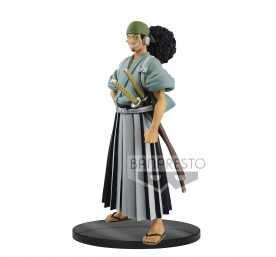 One Piece - DXF The Grandline Men Vol. 6 Usopp Wano Kuni figure