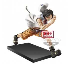 One Piece - A Piece Of Dream Vol. 1 Portgas D. Ace figure