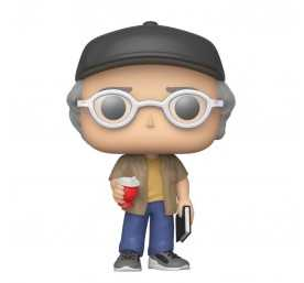 It Chapter Two - Shop Keeper Stephen King POP! figure