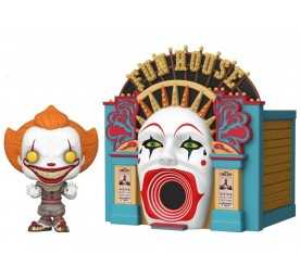 It Chapter Two - Fun House POP! Town figure