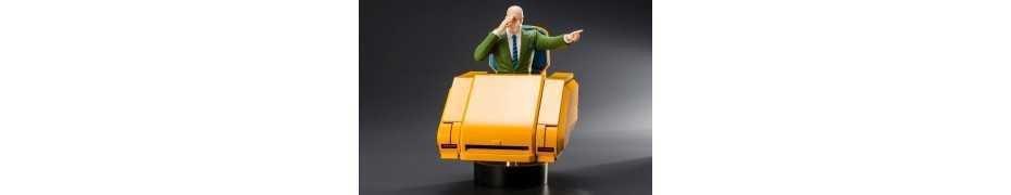 Marvel Universe - ARTFX Professor X (X-Men '92) figure 11