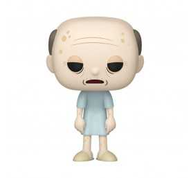 Rick & Morty - Old Morty POP! Funko figure