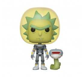 Rick & Morty - Space Suit Rick POP! Funko figure