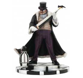 Figurine Diamond Select DC Comics - DC Comic Gallery Le Pingouin