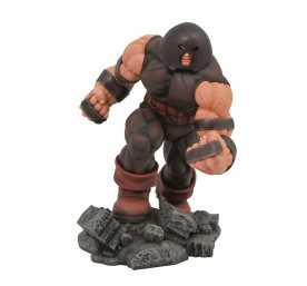 Figurine Diamond Select Marvel Comic - Premier Collection Juggernaut