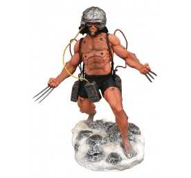 Figurine Diamond Select Marvel - Marvel Comic Gallery Weapon X 23