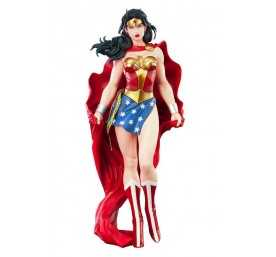 Figurine Kotobukiya DC Comics - ARTFX Wonder Woman