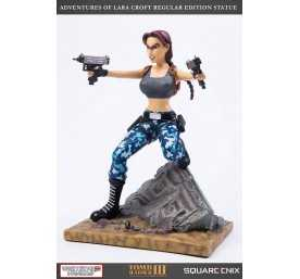 Figura Gaming Heads Tomb Raider III - Lara Croft Regular Version 2