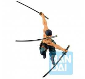 One Piece - Ichibansho Zoro (Great Banquet) Banpresto figure