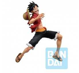 One Piece - Ichibansho Luffy (Great Banquet) Banpresto figure