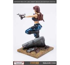 Figura Gaming Heads Tomb Raider III - Lara Croft Regular Version 6