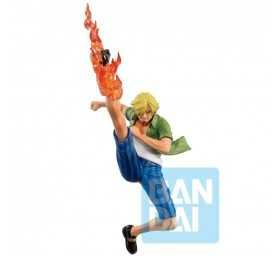 One Piece - Ichibansho Sanji (Great Banquet) Banpresto figure
