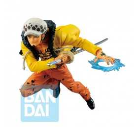 One Piece - Ichibansho Trafalgar D. Water Law (Great Banquet) Banpresto figure