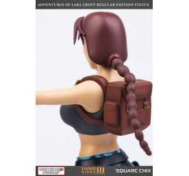 Figura Gaming Heads Tomb Raider III - Lara Croft Regular Version 7