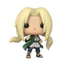 Naruto - Lady Tsunade POP! Funko figure
