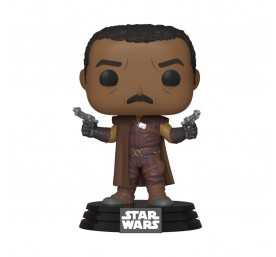Figura Funko Star Wars: The Mandalorian - Greef Karga POP!
