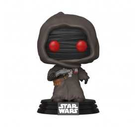 Figura Funko Star Wars: The Mandalorian - Offworld Jawa POP!