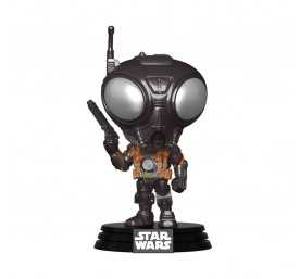 Figura Funko Star Wars: The Mandalorian - Q9-Zero POP!