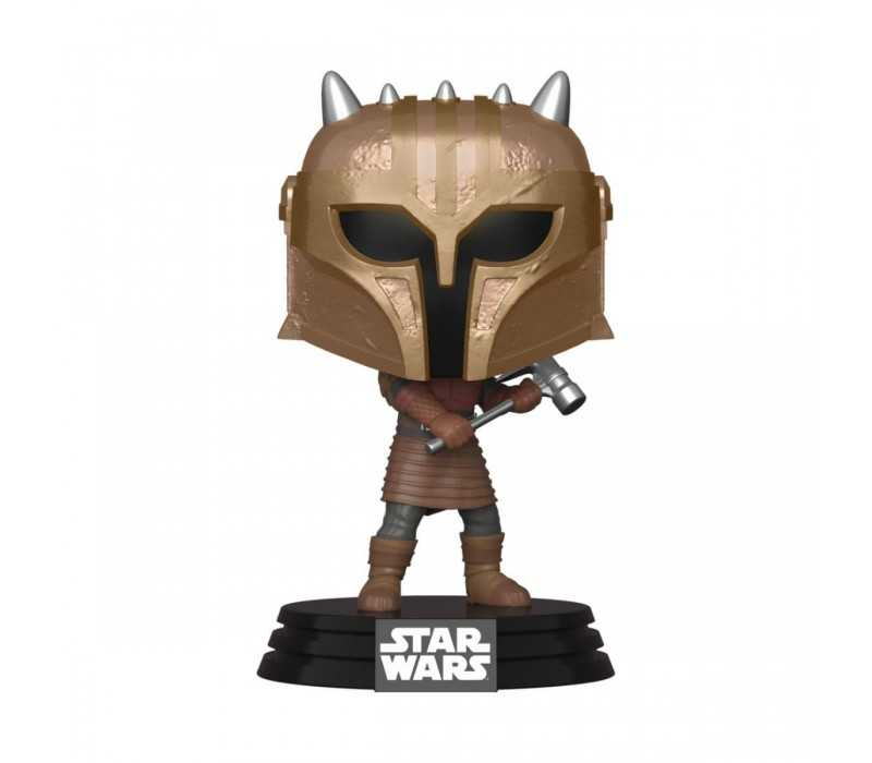 Figura Funko Star Wars: The Mandalorian - The Armor POP!