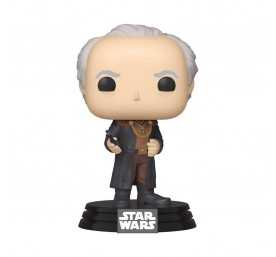 Figura Funko Star Wars: The Mandalorian - The Client POP!