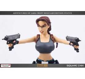 Figura Gaming Heads Tomb Raider III - Lara Croft Regular Version 12
