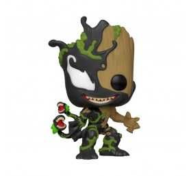 Figurine Funko Marvel - Venomized Groot POP!