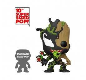 Figurine Funko Marvel - Super Sized Venomized Groot POP!