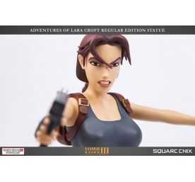 Figura Gaming Heads Tomb Raider III - Lara Croft Regular Version 15