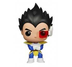 Dragon Ball Z - Vegeta POP! figure