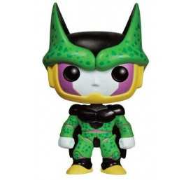 Figurine Dragon Ball Z - Cell Forme Parfaite POP!