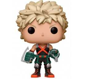 Figurine My Hero Academia - Katsuki POP!