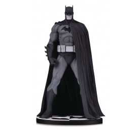 Figura DC Collectibles DC Comics - Batman Black & White (Version 3) by Jim Lee