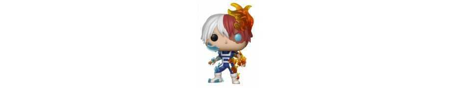 My Hero Academia - Todoroki POP! figure
