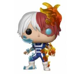 Figurine My Hero Academia - Todoroki POP!