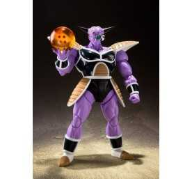 Dragon Ball Z - S.H. Figuarts Ginyu Tamashii Nations Figure