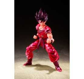 Dragon Ball Z - S.H. Figuarts Son Goku Kaioken Tamashii Nations Figure