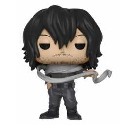 Figurine My Hero Academia - Shota Aizawa POP!