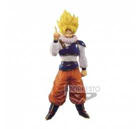 Dragon Ball Legends - Collab Son Goku Banpresto Figure