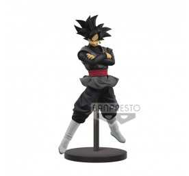 Dragon Ball Super - Chosenshi Retsuden II Vol. 2 Goku Black Banpresto Figurine