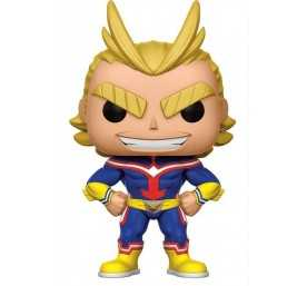 Figurine My Hero Academia - All Might POP!