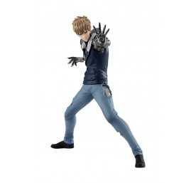Figurine Good Smile Company One Punch Man - Pop Up Parade Genos