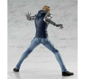 One Punch Man - Pop Up Parade GenosGood Smile Company Figure 2